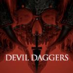 Devil Daggers 超ストイックなFPSゲーム