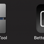 BetterSnapTool と BetterTouchTool は便利!
