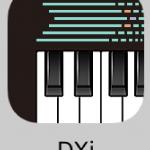 DXi FM synthesizer 本格的なFMシンセサイザー