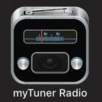 myTuner Radio インターネットラジオアプリ