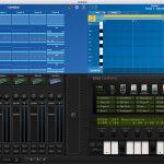 KORG Gadget for Mac で画面モードを変更して快適作業!