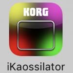 iKaossilator for iPhone and iPad 手のひらサイズのシンセサイザー