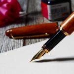 万年筆好きの心のオアシス 「ペン!ペン!ペン!ファウンテンペン!」