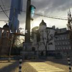 Valve 「ハーフライフ2(Half-Life 2)」懐かしいエポックメイキングなFPS!