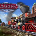 PCゲーム「Sid Meier's Railroads!」疾走する機関車、安定の面白さ!