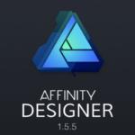 高性能グラフィックデザインアプリ「Affinity Designer」プロユースのレベルです!