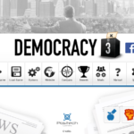 PCゲーム「Democracy3(デモクラシー3)」国家運営って面白い!