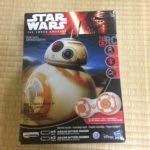 ラジコン「STAR WARS リモートコントロール BB-8」なぜ頭と体は外れないの?