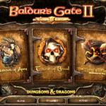 Baldur's Gate 2 EE(バルダーズ・ゲート2EE)SoA攻略記(その1)